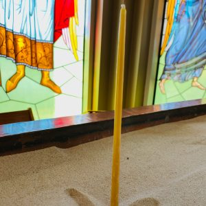 Gold-Prayer-Candle-St.-Haralambos