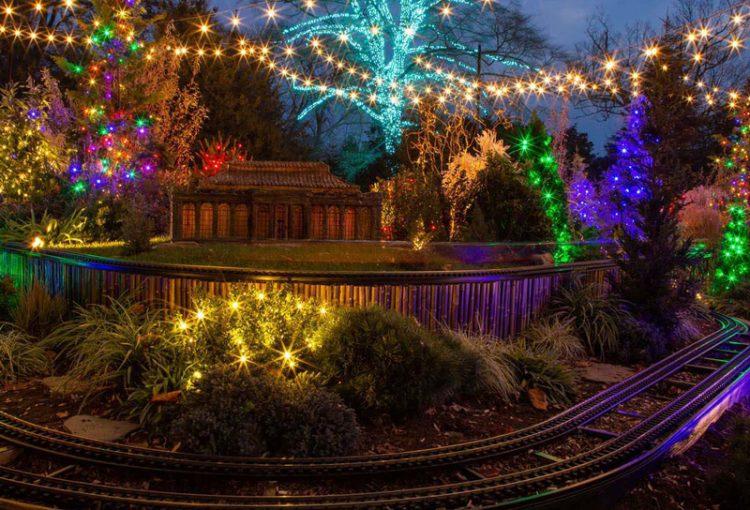 Longwood-Gardens